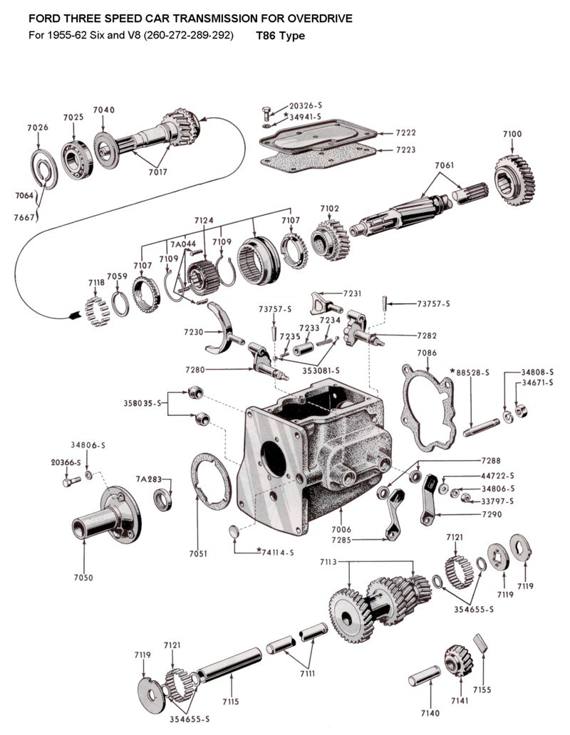 Flathead drawings trans flathead drawings trans plymouth 1948 plymouth wiring diagram at justdeskto allpapers
