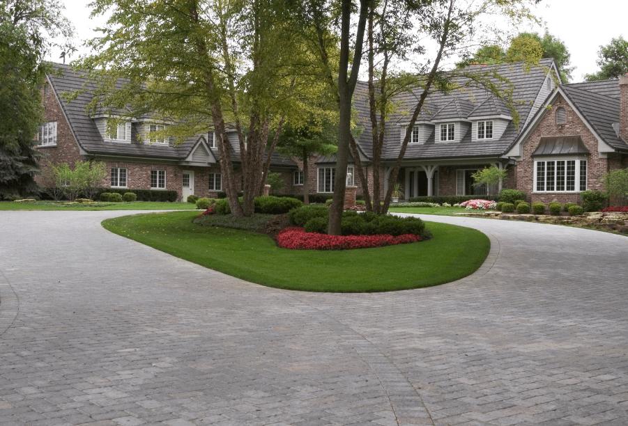 Landscape Design 60035