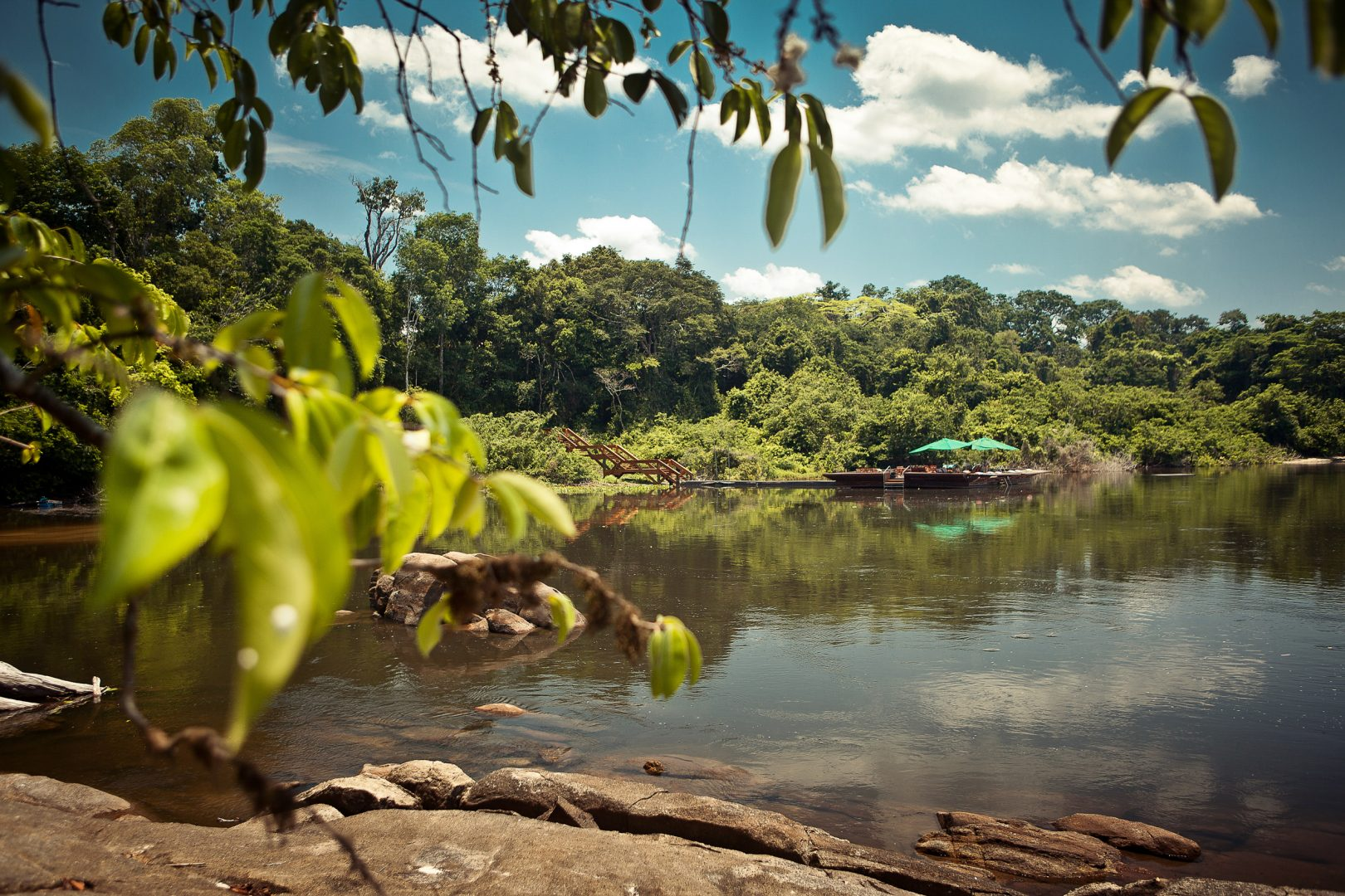 Cristalino Jungle Lodge Vaya Adventures