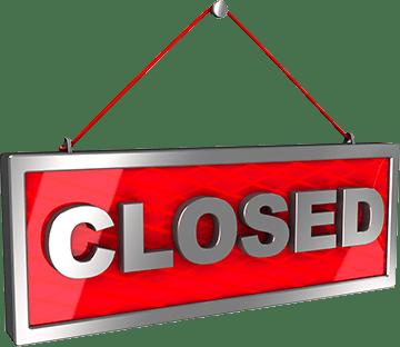:: gesloten