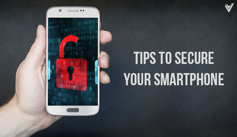 Tips to secure Smartphone
