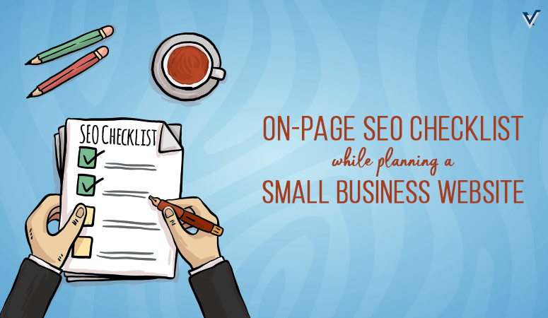 SEO Checklist for Small Business