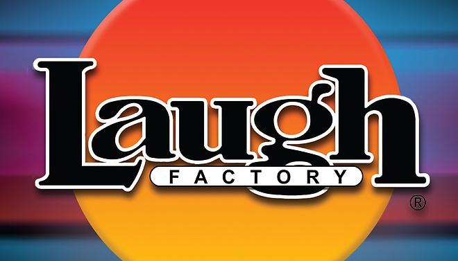 Laugh Factory Las Vegas Tickets
