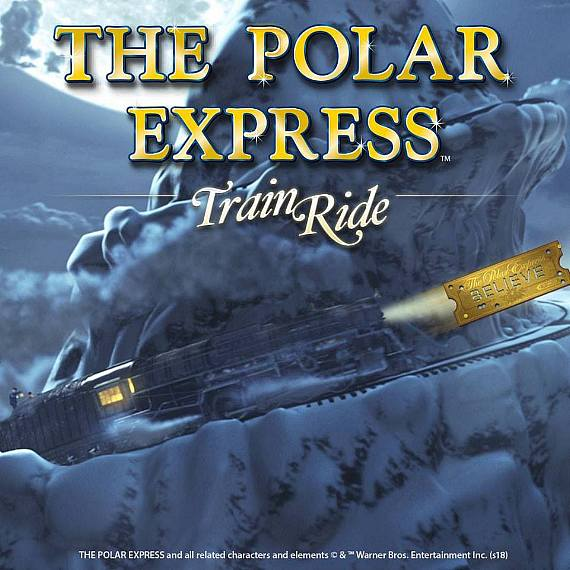 polar express video # 80