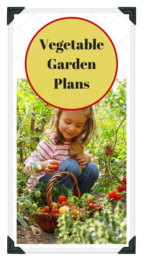 Vegetable Planting Planner