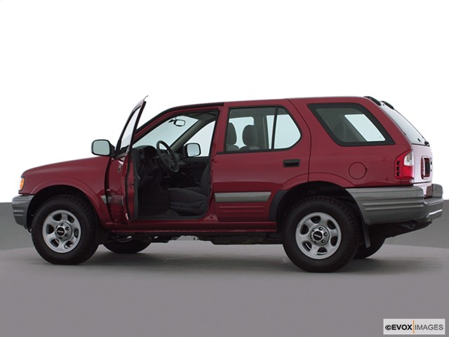 2000 Isuzu Rodeo Read Owner And Expert Reviews Prices