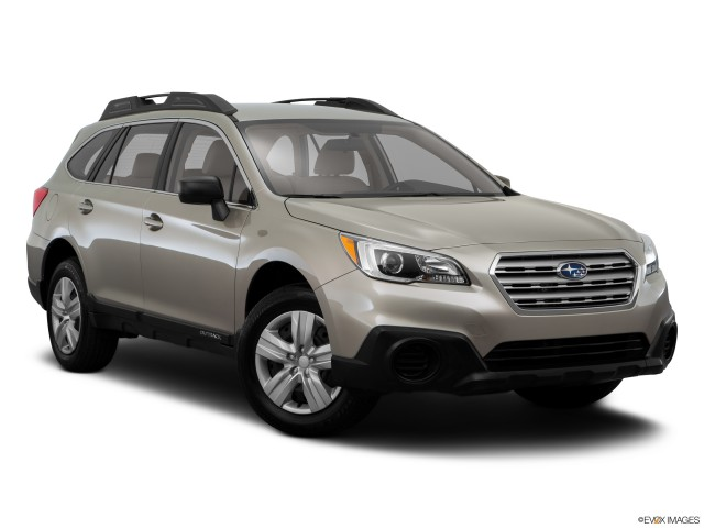 2015 Subaru Outback Read Owner And Expert Reviews