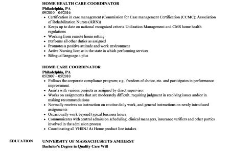 Free Resume 2018 » utilization management certification | Free Resume