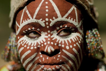 australian aboriginal face painting full hd maps locations