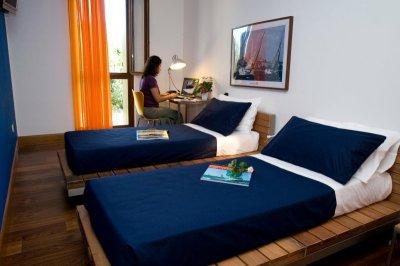 Accommodation - Venice Kayak