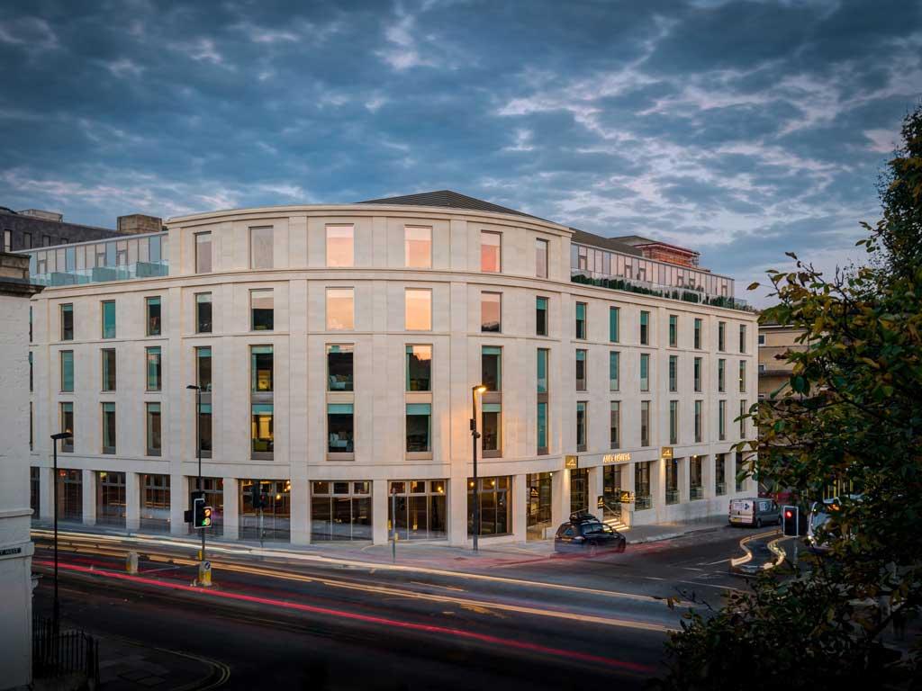 Apex City Of Bath Hotel Bath Somerset 187 Venue Details