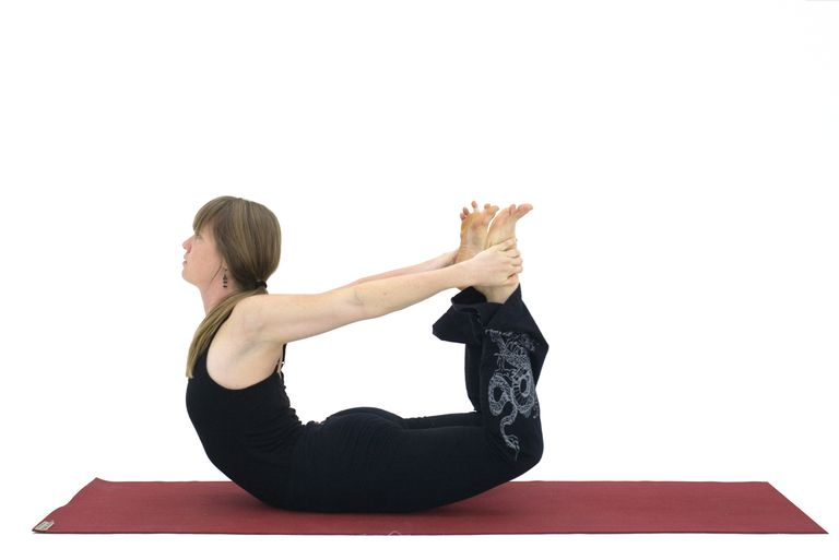 Yoga Poses for Every Part of Your Body