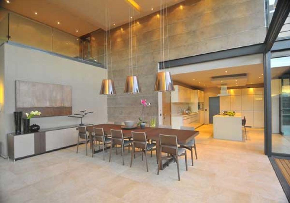 Contemporary Home Decorating Ideas