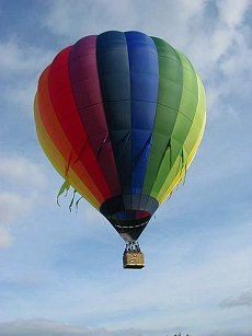 hot air balloon physic # 37