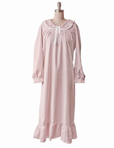 Victorian Chemise Sewing Pattern