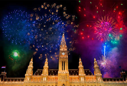 New Years Eve Gala 2018  Vienna City Hall  31 December 2017   19 00 IMPORTANT  You can cancel this event only until 15 October 2017