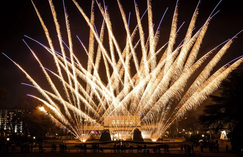 The unique New year s eve party experiences in Vienna you should     The unique New year s eve party experiences in Vienna you should already  book