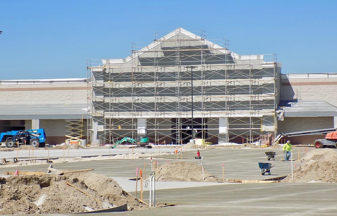 E Home Improvement Center