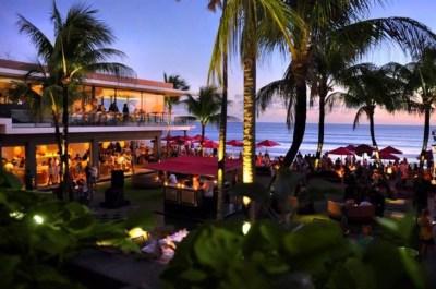 4 Stylish Beach Clubs in Seminyak