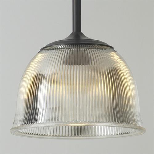 Brushed Nickel Industrial Pendant Lighting