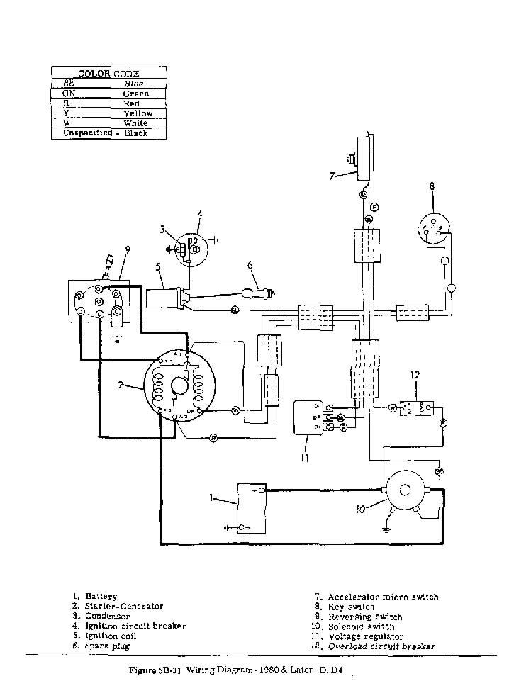 1986 Davidson Diagram Wiring Harley