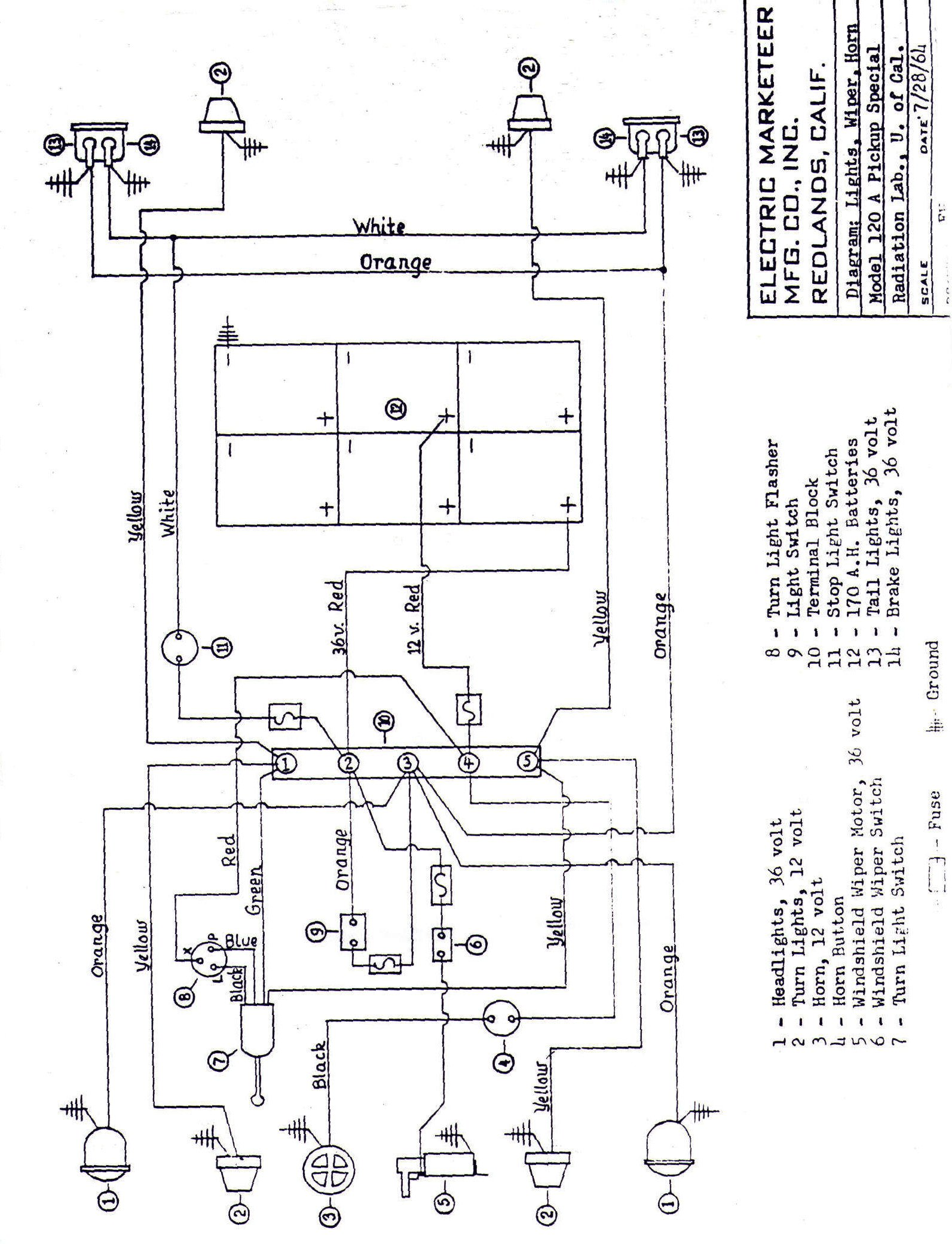 melex electric golf cart wiring diagram for melex 512 golf cart melex electric golf cart wiring diagram #32