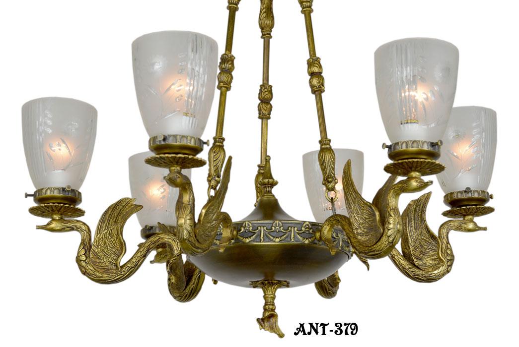 Vintage Hardware Amp Lighting Antique Vintage Neo Rococo