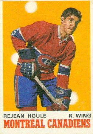 Rc S Of The Top 5 Picks In The 1969 Nhl Amateur Draft