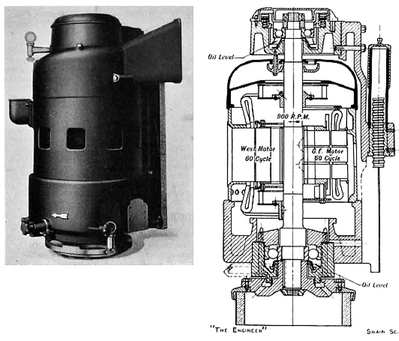 Blanchard Machine Co 1926 Article Blanchard Machine Co