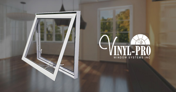 Awning Windows Available In Custom Sizes Vinyl Pro