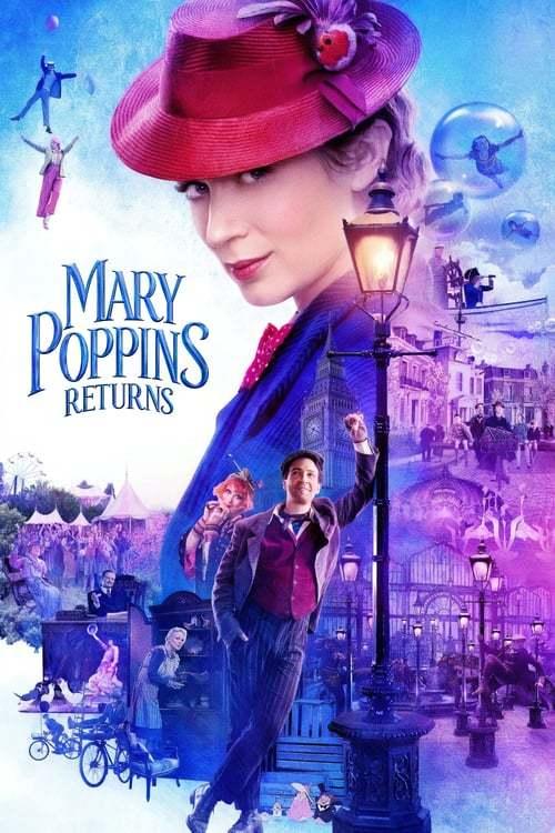 mary poppins # 46