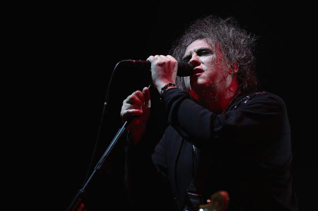 the cure tour 2019 - 628×417