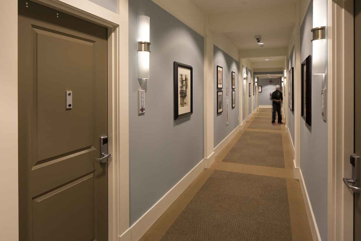 Gallery Visa Lighting
