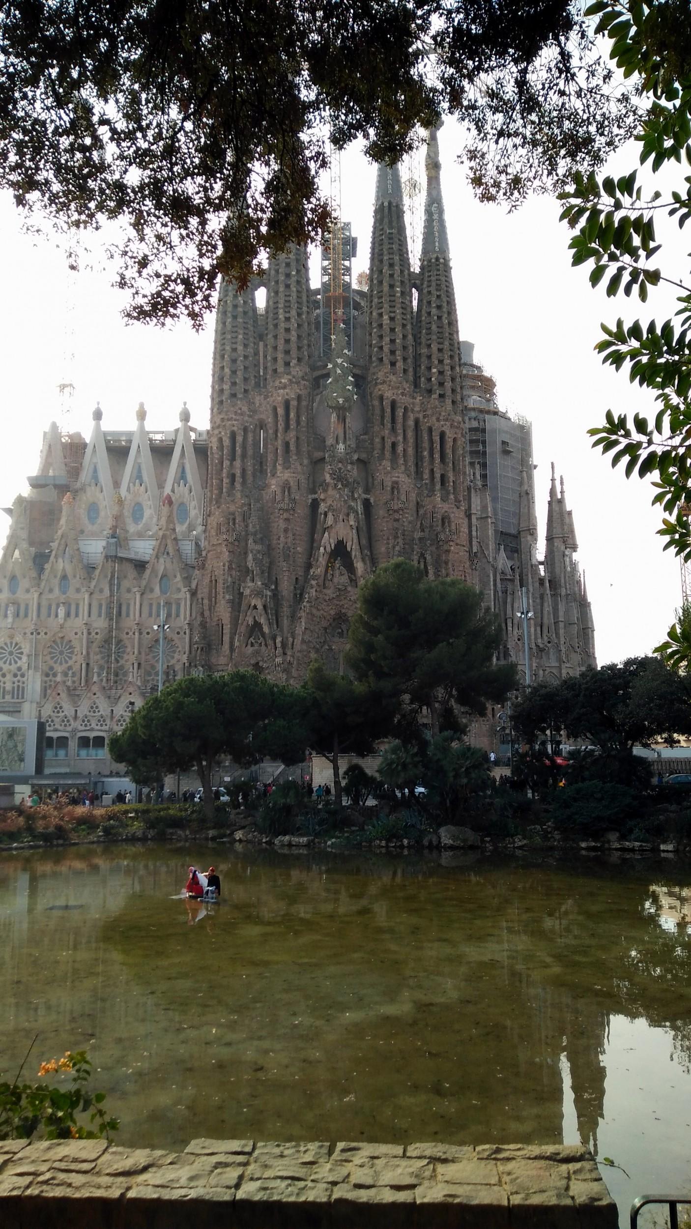 Where Stay Barcelona Spain