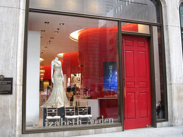 To Elizabeth Arden 663 5th Ave by Visit 5th Avenue.com
