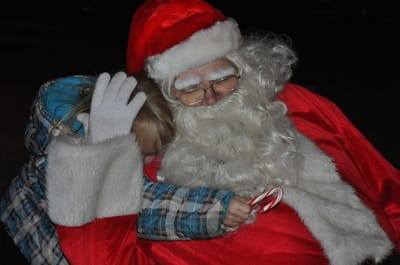 North Pole Stroll In Athens Visit Athens Alabama