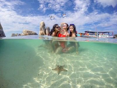 Paket Tour Belitung 3D2N (Reguler)