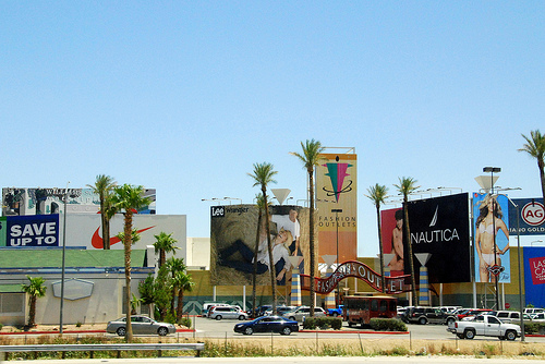 Fashion Outlets Las Vegas