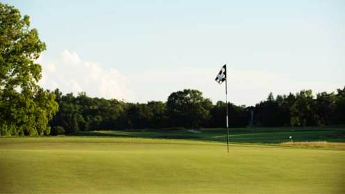 Wisconsin Golf Courses   Midwest Golf Resorts   Green Lake  WI