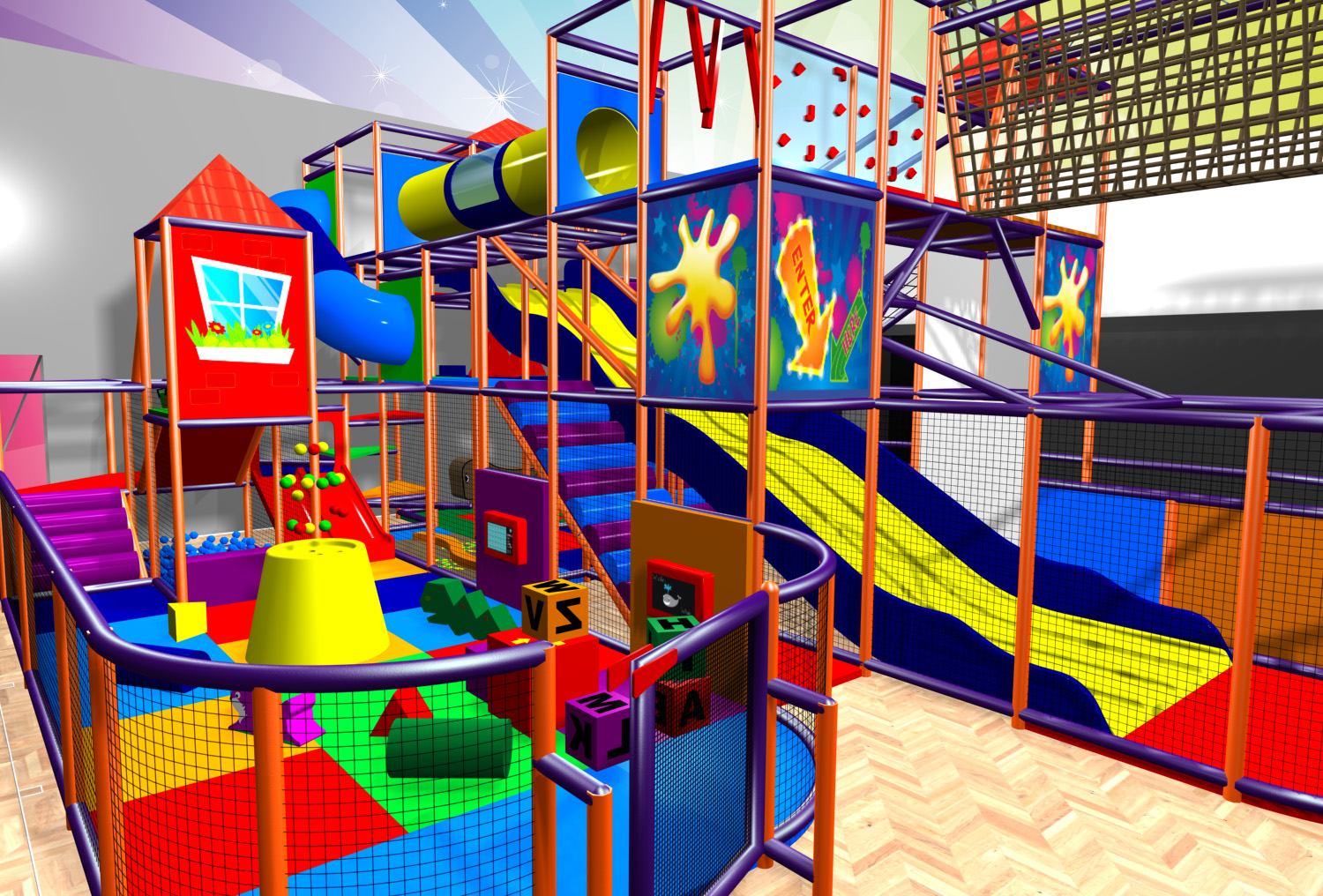 Play Free Restaurant Games