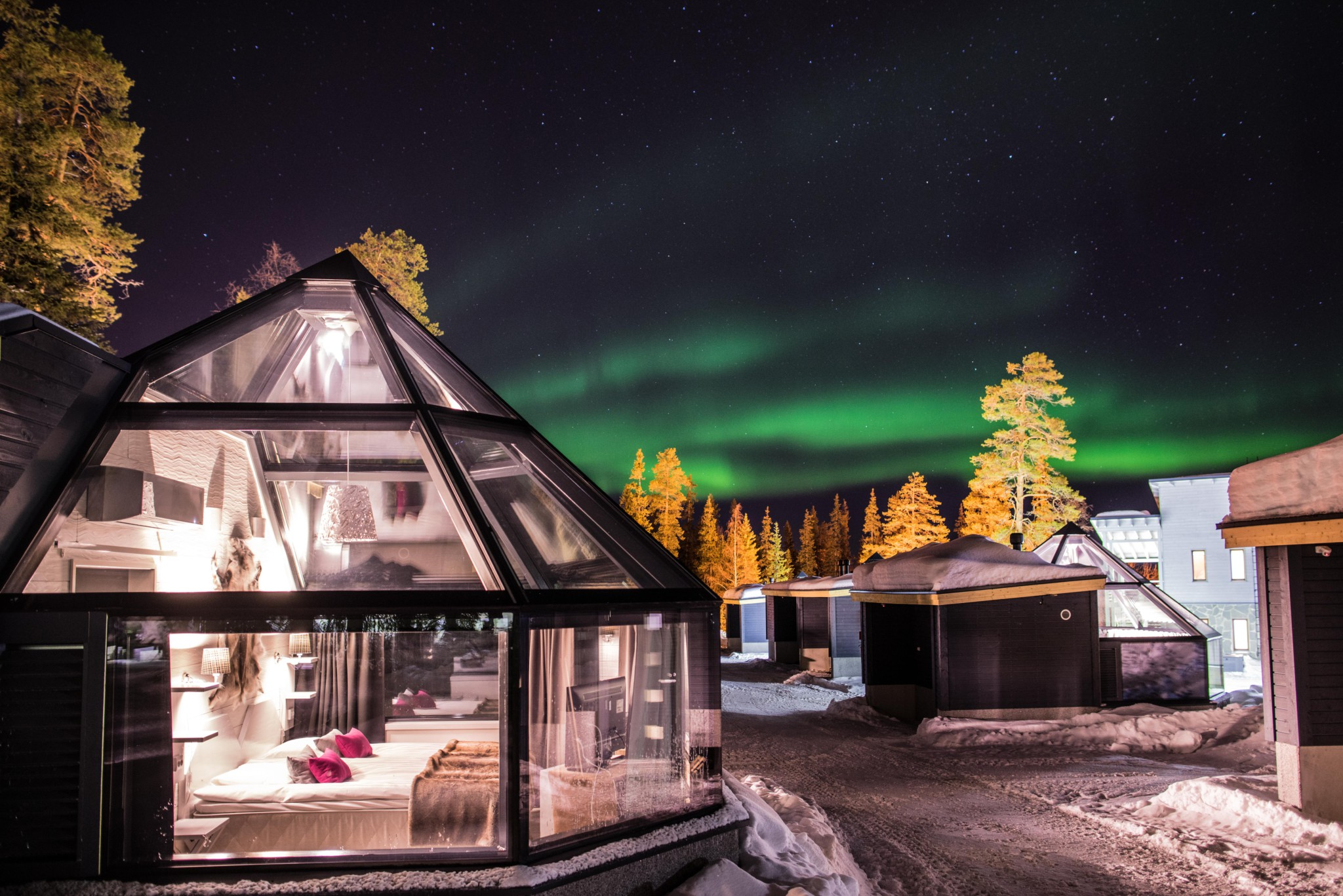 Northern Lights Apartments