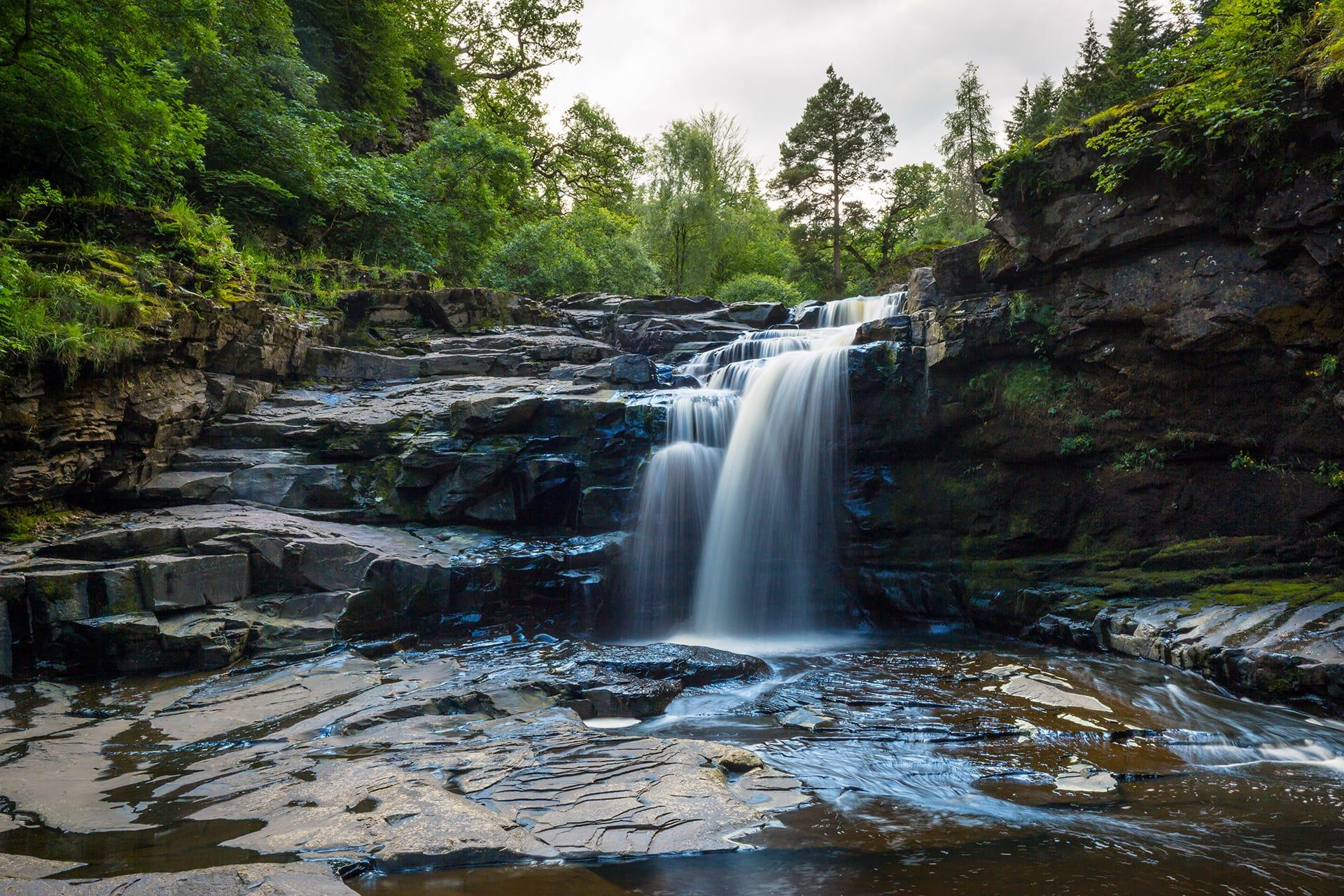 Greater Glasgow Amp The Clyde Valley Visitscotland