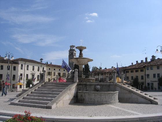 Visitsitaly Com The Friuli Region Pictures Of Maniago