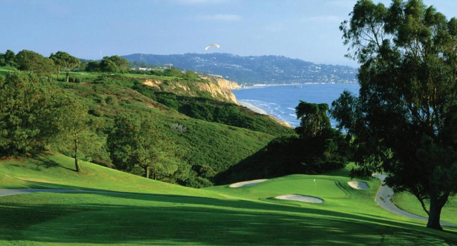 6 Famous Golf Courses You Should Play on Your Trip to California California  6 Famous Golf Courses