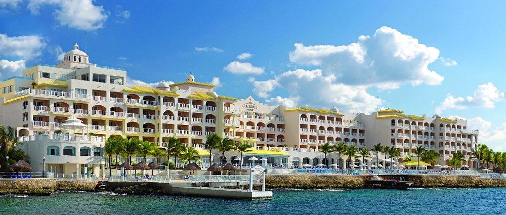 Cozumel Resorts Inclusive Mexico All Locations