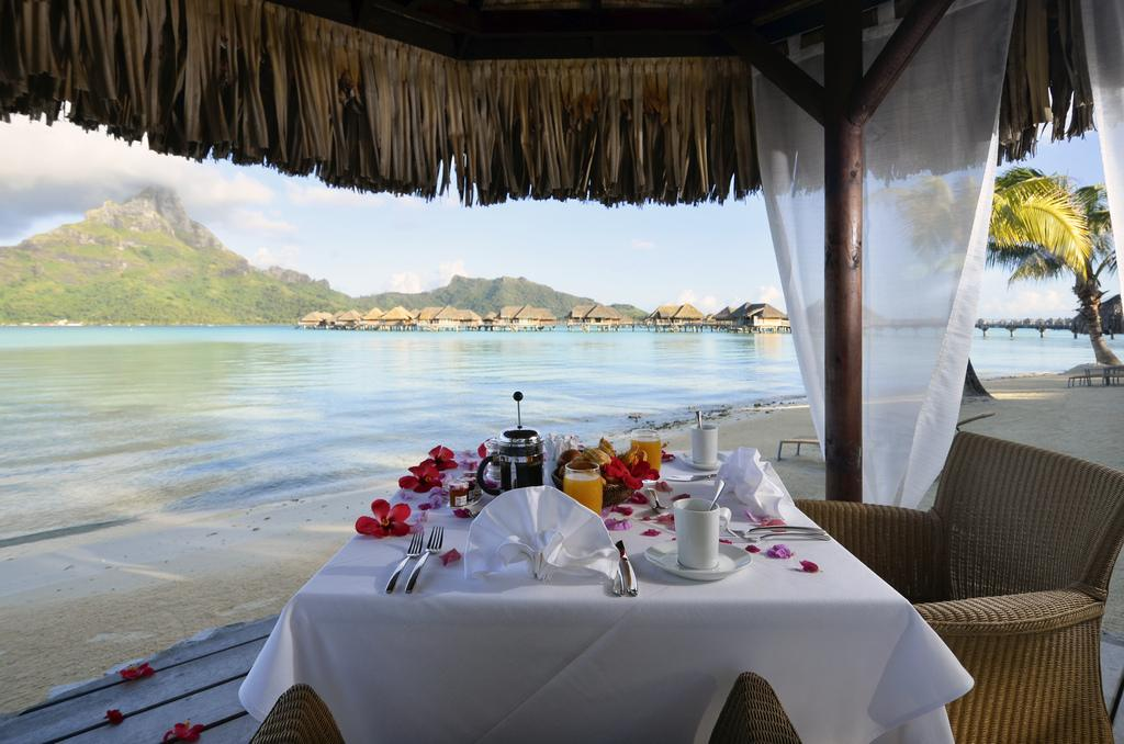 Tahiti Honeymoon Locations