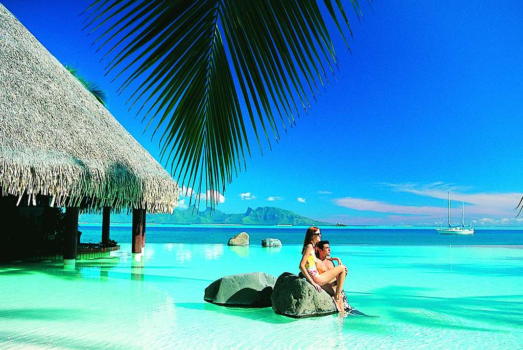 Exotic Honeymoon All Inclusive Resorts