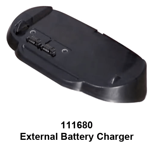 Ion Battery Universal Charger Lithium