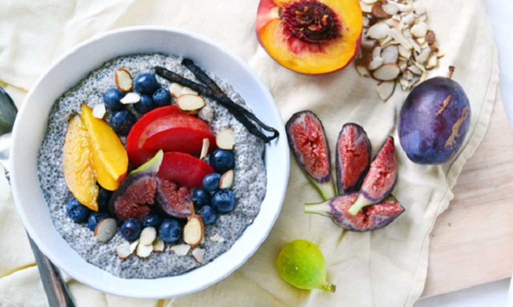 21 Ways to Use Chia Seeds to Give Your Meals a Protein Boost