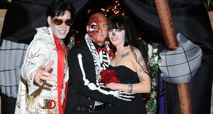 Vegas Weddings Elvis Chapel